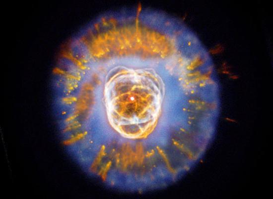 The gospel of thomas selected passages nasa hubble eskimo nebula edited by jessika