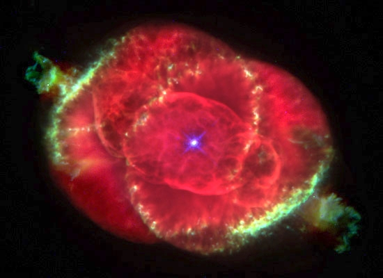 NASA cats_eye_hubble